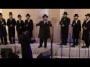 Stirring Rendition with Levy Falkowitz Shira Choir Purely Rachem Live