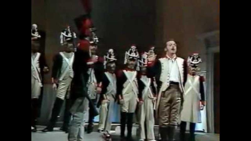 Alfredo Kraus - Ah mes amis! - Fille du regiment