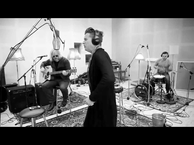 Rival Sons - Where Ive Been (Official Live at Juke Joint Studio)