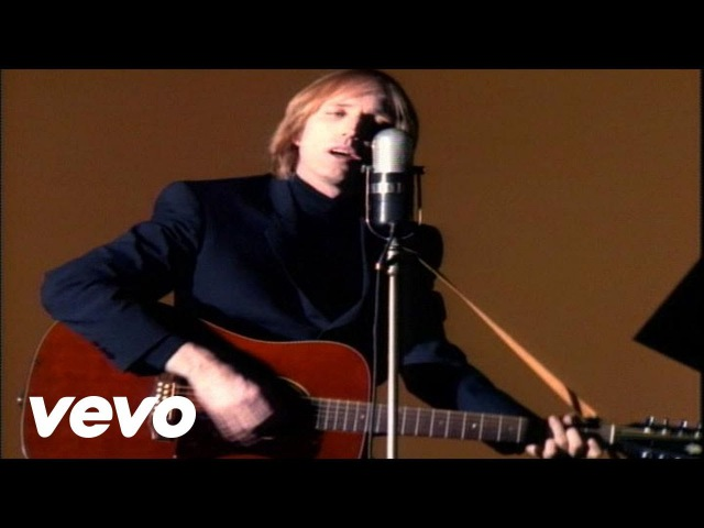 Tom Petty A Face In The Crowd Official Video