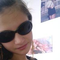 Ника Привалова