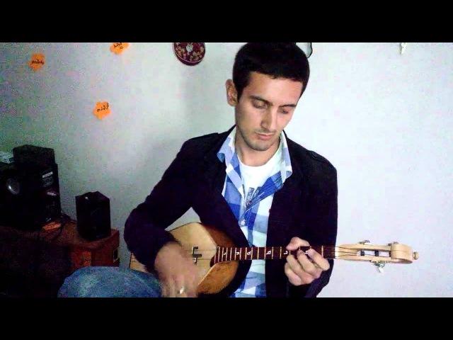 ბეჟან წინწალაშვილი / Bejan Winwalashvili