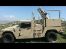 Elbit Systems SPEAR Mortar System