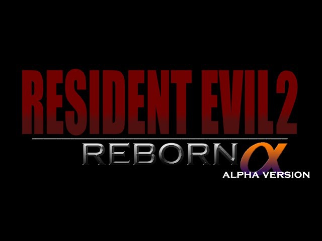 Marach The Library Resident Evil 2 cover