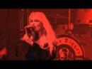 Grave Digger - Ballad of Mary (Queen of Scots) feat. Doro @ Wacken 2010 (Official DVD)