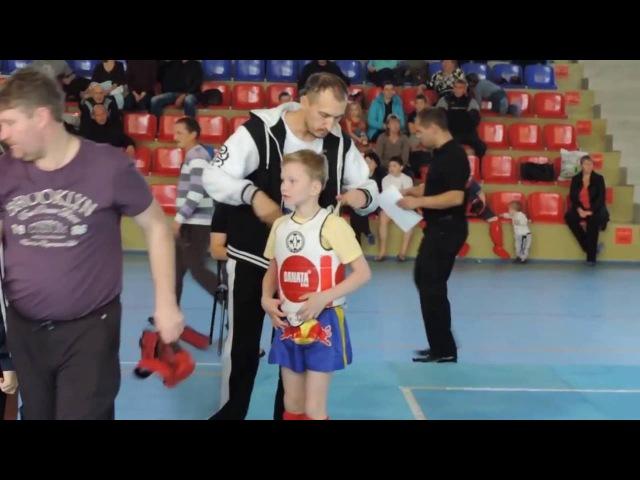 Профессиональный бойцовский клуб Волчье логово Заволжье