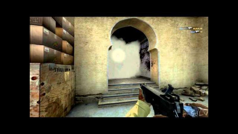 CS:GO Ace (mag7) - bltprf