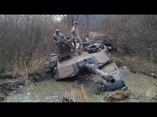 Шесть признаков того, что армия США медленно умирает