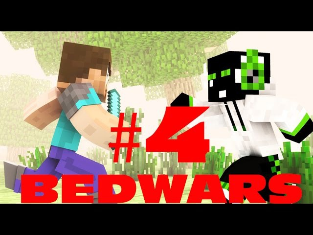 Minecraft - ЧЕСТНЫЙ BEDWARS 4 - ЧИСТАЯ ПОБЕДА!