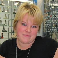 Мария Бровина