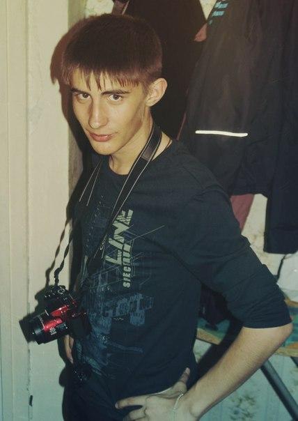 Evgeny, 24, Buguruslan