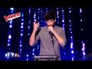 Stromae – Quand c'est | MB14 | The Voice France 2016 | Épreuve ultime