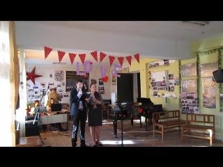 Loretto - big love show 4 часть