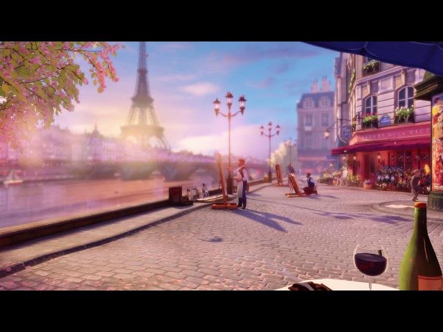 BioShock Infinite Paris (1080p60, Ultra, GTX970)