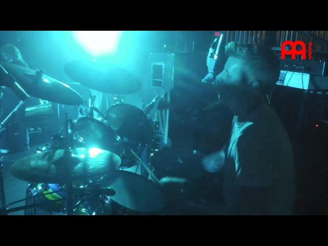 Brann Dailor (Mastodon) - All the Heavy Lifting