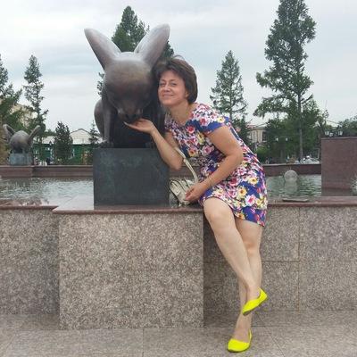 Валентина Бибишева