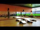День танца - Бабочки Гимнастическая группа WeGym - Ферганская