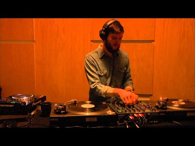 Huerco S. Boiler Room NYC DJ Set