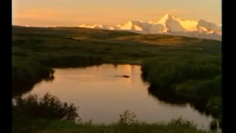 NG На просторах Аляски