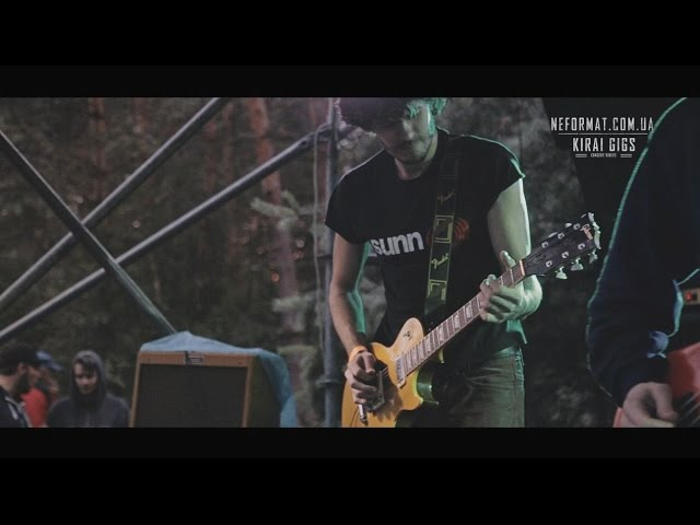 Shiva the Destructor 1 Live@Electric Meadow Lviv's Forest 09 07 2016 duocam