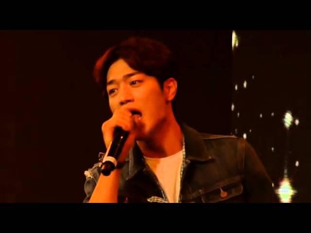 160423 서강준 상해 팬미팅 사랑인걸 SEO KANGJUN SHANGHAI FM