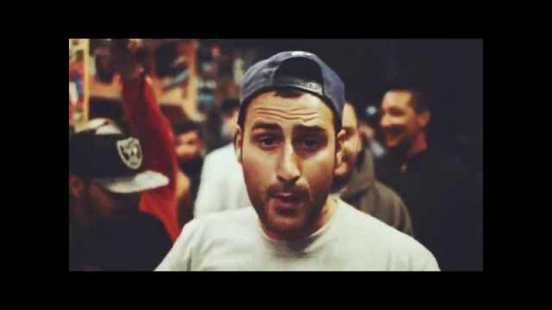 L'Hexaler Fakir Youssef Swatt's Melfiano Liess Dernier Freestyle au GSOUND Pour O2B Prod