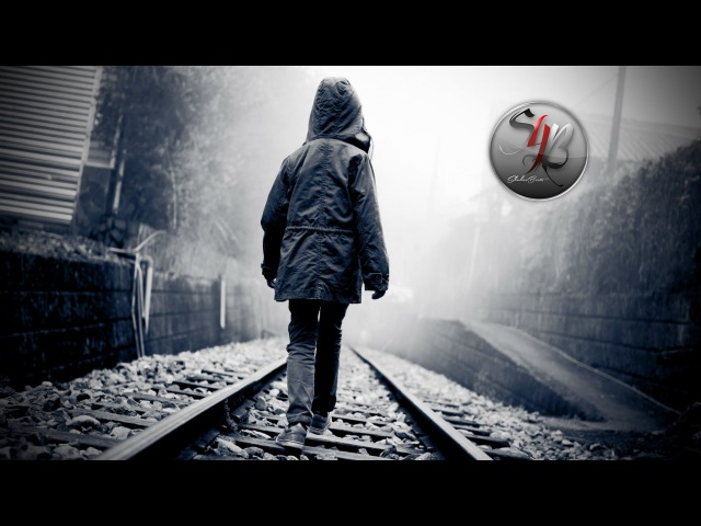 Railway - Hard Sad Piano Dark Aggressive Rap Beat Hip Hop Instrumental 2016 / [Free Download]