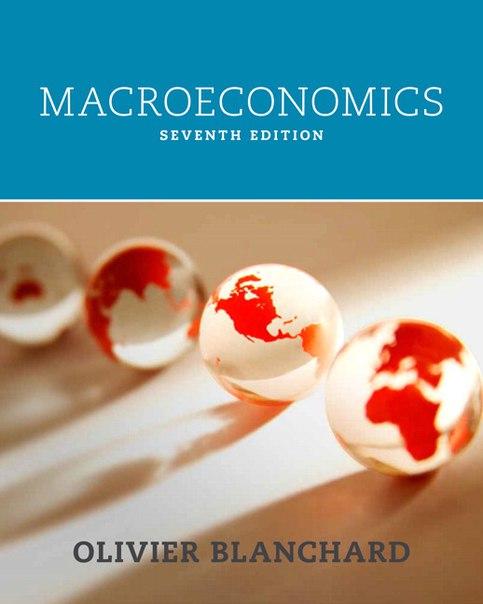 Macroeconomics- 7th edition