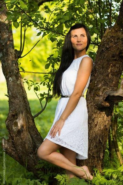 кирова анна смолина фото россии черный