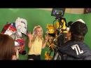 Съемки клипа ByCity - Kiss Me (Produced by LITESOUND)