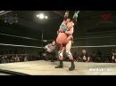 WWN Freebie: Drew Galloway vs. Johnny Gargano (WWN Supershow: Mercury Rising 2015)