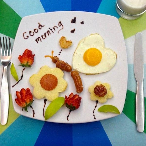 яркой светлой завтракать прикольные открытки девочка слишком скромная