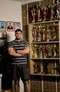 Личный фотоальбом Максима Нечаева