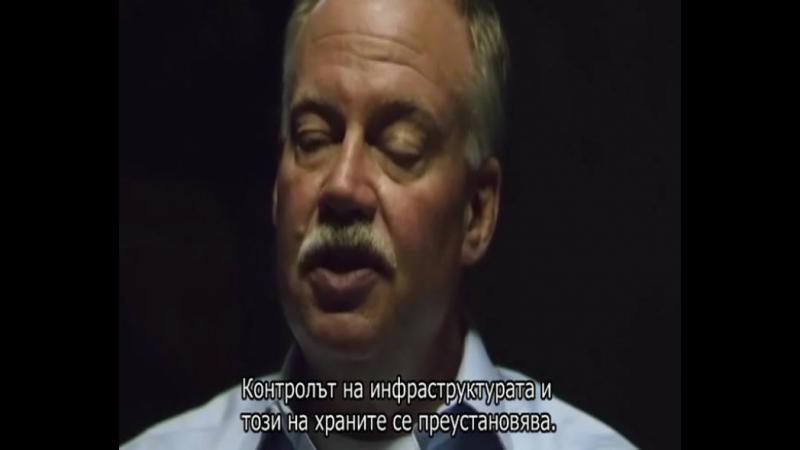 Срив Collapse 2009 филм за петрола bg subs