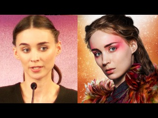 Rooney Mara Reacts To Tiger Lily Casting Controversy In Pan Movie