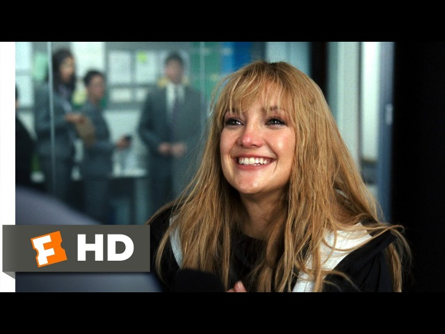 Bride Wars 1 5 Movie CLIP Will You Just Marry Me Already 2009 HD