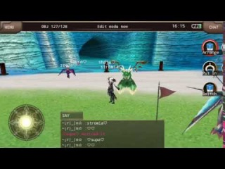 Iruna online how to learn skill with pet egg