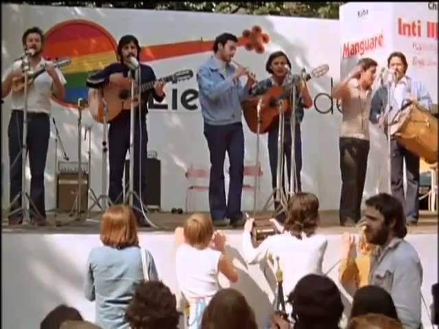 Inti Illimani Venceremos 1973