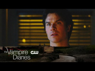 The Vampire Diaries | Inside: Somebody That I Used To Know | The CW