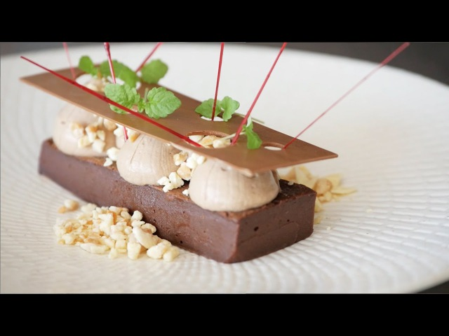 CHOCOLATE MOUSSE DESSERT RECIPE How To Cook That Ann Reardon