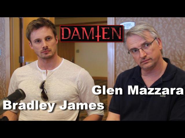 Damien Bradley James Glen Mazzara