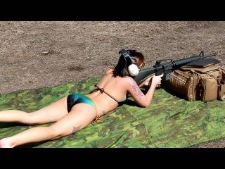 Nikki Seven vs  Jade Blade