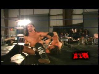 [#My1] Johnny Gargano vs. Seth Rollins - Absolute Intense Wrestling [Free Full Match]