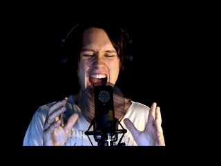 Bruno mars when i was your man (metal cover)