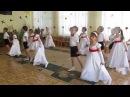 Вальс Анастасії - ст. дошкільний вік - репетиція за тиждень до виступу