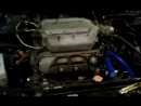 Первый запуск J32a TypeS на Honda Accord CF4