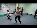 Танцы в Мама Хаус. Революция тела 4, 2 группа