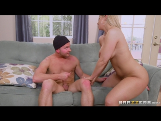 Brooklyn Chase (A Stepson's Duty / 05.01.2017) HD Brazzers Anal,Big Tits,Blonde,Cheating,Couples Fantasies,MILF,Massage,Oil,Step