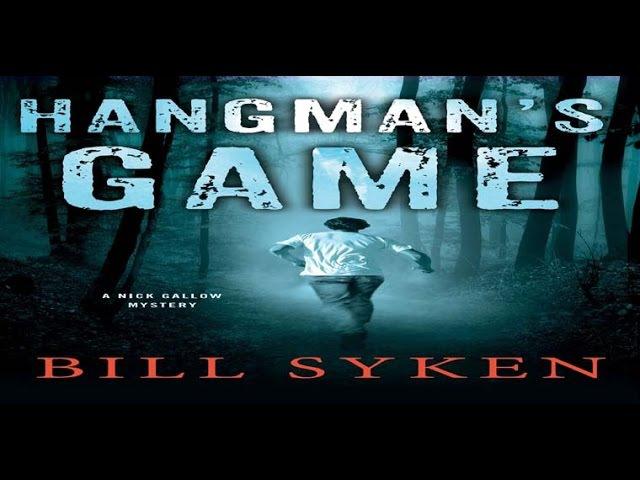 Игра палача Hangman's Game 2015 HD Trailer kino