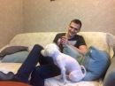 У yagershake'a на диване: AFR VOZROZHDENIE (Голос Комнатных Вписок, Синий кит, Павел Дуров)